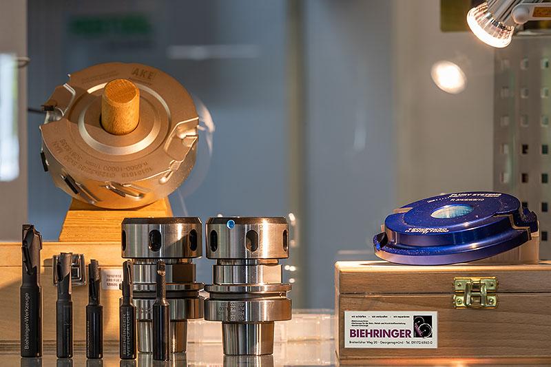 Maschinen-Werkzeuge zur Holzbearbeitung