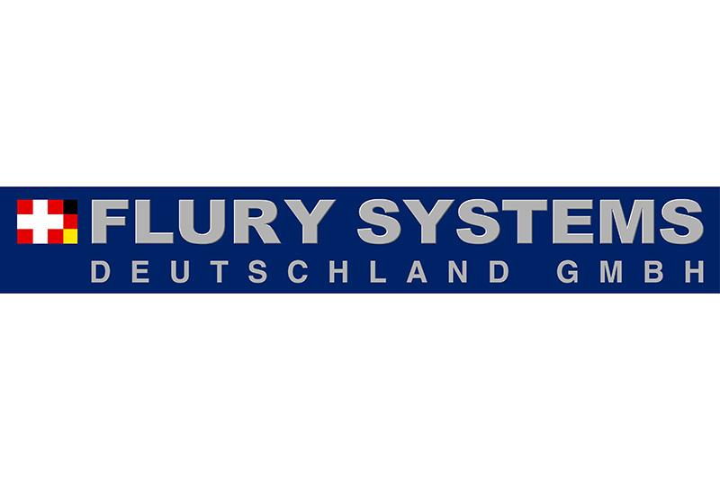 Logo Flury Systems