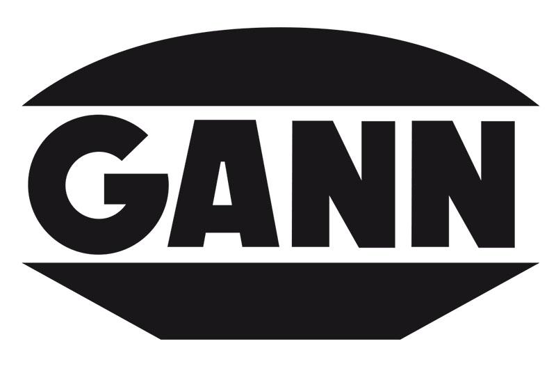 Logo Gann