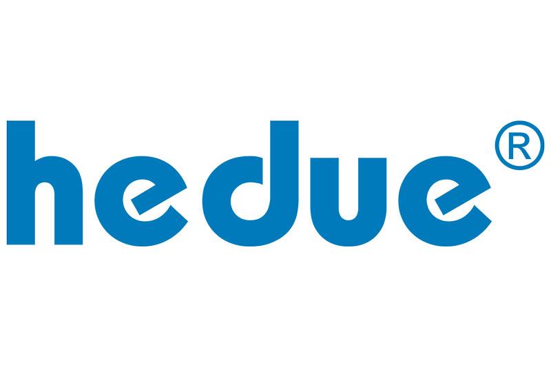 Logo Hedue