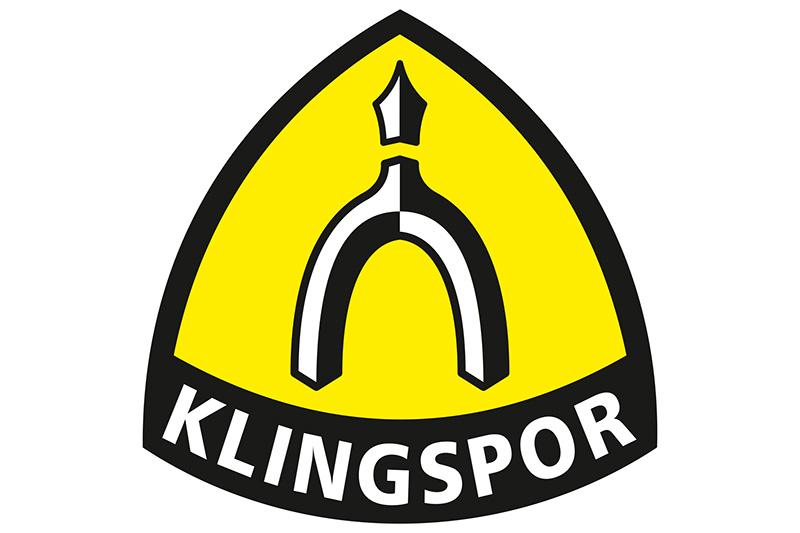 Logo Klinspor