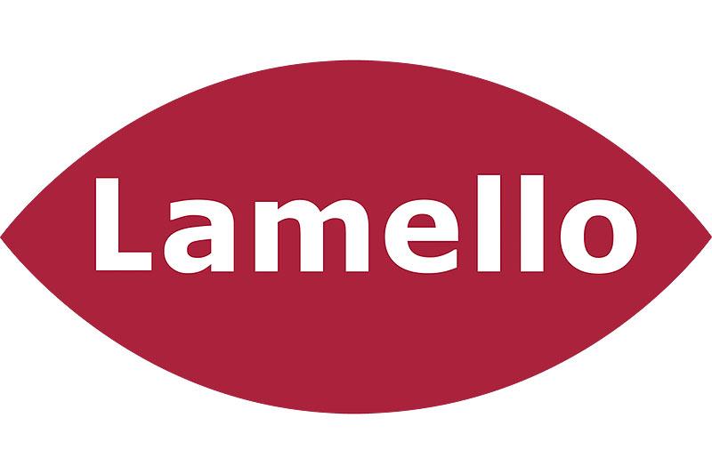 Logo Lamello