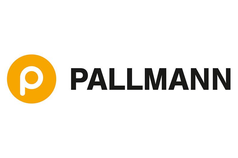 Logo Pallmann