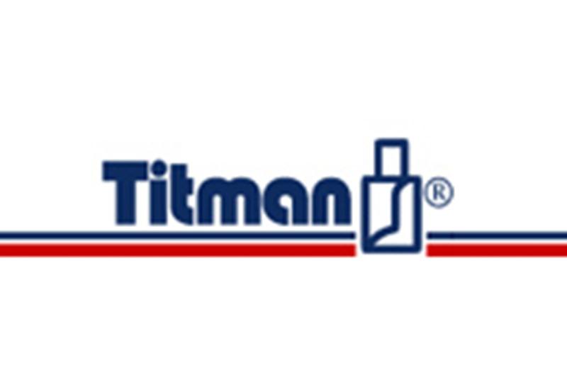 Logo Titman