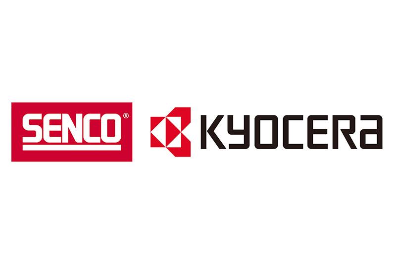 Logo Senco-Kyocera